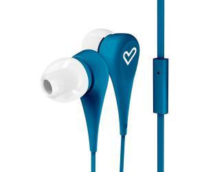 Ausinės Energy Sistem Style 1+ įstatomos į ausis, su mikrofonu