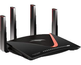 Maršrutizatorius Netgear Nighthawk Pro Gaming XR700-100EUS