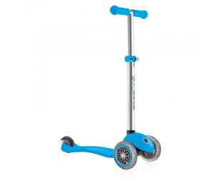 Paspirtukas GLOBBER scooter PRIMO SKY BLUE, 422-101-2