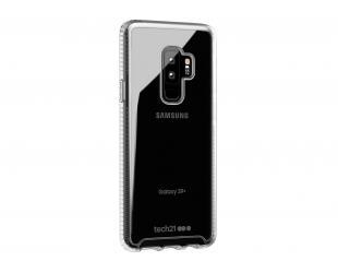 Dėklas TASSO Tech21 Pure Clear T21-5841, Samsung, Galaxy S9+, Skaidrus
