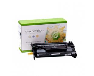 Rašalo kasetė Static Control Analog Hewlett-Packard CF226X / Canon 052H, Black