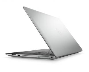 "Nešiojamas kompiuteris Dell Inspiron 15 3581 Silver 15.6"" Full HD i3-7020U 4 GB 1 TB AMD Radeon 520 2 GB Windows 10"