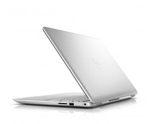 "Nešiojamas kompiuteris Dell Inspiron 15 5584 Silver 15.6"" Full HD i7-8565U 8 GB 256 GB SSD NVIDIA GeForce MX130 4 GB Windows 10"