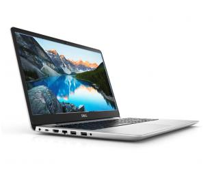 "Nešiojamas kompiuteris Dell Inspiron 15 5584 Silver 15.6"" FHD i7-8565U 16 GB 256 GB SSD NVIDIA GeForce MX130 4 GB Windows 10"