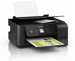 Rašalinis daugiafunkcinis spausdintuvas Epson 3 in 1 EcoTank L3160