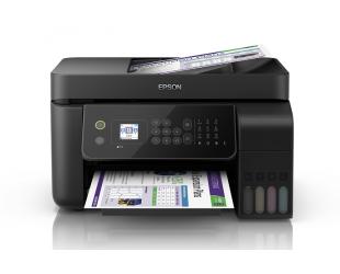 Rašalinis daugiafunkcinis spausdintuvas Epson 4-in-1 EcoTank L5190