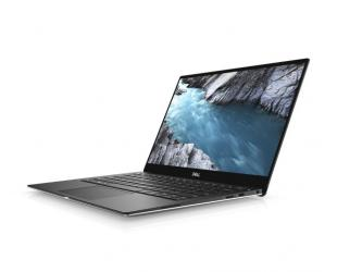 "Nešiojamas kompiuteris Dell XPS 13 9380 Silver 13.3"" Full HD i7-8565U 16 GB 512 GB SSD Windows 10 Pro"