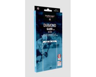 Ekrano apsauga MyScreen Diamond glass edge Full Glue Screen protector, Huawei, P30, Tempered glass, Transparent/Black