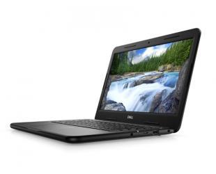 "Nešiojamas kompiuteris Dell Latitude 3300 Black 13.3"" Full HD Touch i5-8250U 8 GB 256 GB SSD Windows 10 Pro"