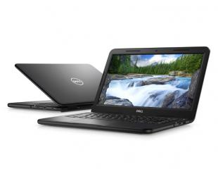 "Nešiojamas kompiuteris Dell Latitude 3300 Black 13.3"" i5-8250U 8 GB 256 GB SSD Windows 10 Pro"