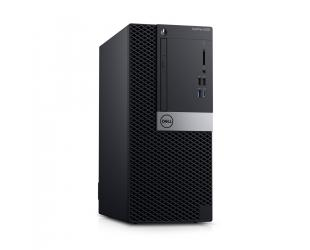 Kompiuteris Dell OptiPlex 5060 i7-8700 8GB 512GB SSD Windows 10 Pro