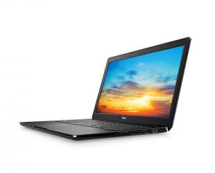 "Nešiojamas kompiuteris Dell Latitude 3500 Black 15.6"" FHD i5-8265U 8GB 256GB SSD Windows 10 Pro"
