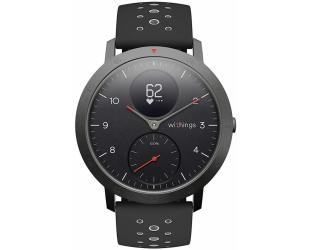 Išmanusis laikrodis Withings Steel HR Sport (40mm) OLED, GPS