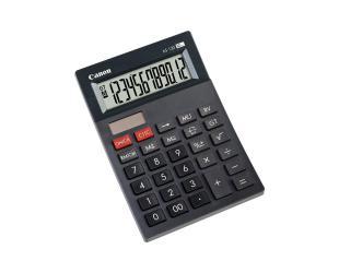 Skaičiuotuvas Canon Mini-desktop calculator AS-120