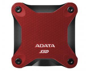 Išorinis diskas ADATA SD600Q, 240 GB