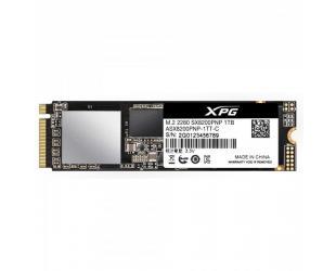 SSD diskas ADATA ASX8200PNP-1TT-C, 1000 GB