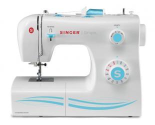 Siuvimo mašina Singer SMC 2263/00 Singer 2263 White
