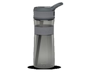 Gertuvė Boddels EEN, Light grey/Grey, tūris 0.6 L, pagaminta be BPA