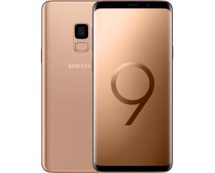 "Išmanusis telefonas Samsung Galaxy S9 G960F Gold 5.8"" 64 GB Dual SIM"
