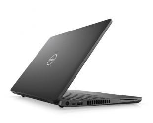 "Nešiojamas kompiuteris Dell Latitude 5500 Black 15.6"" Full HD i5-8265U 8 GB 512 GB SSD Windows 10 Pro"