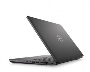 "Nešiojamas kompiuteris Dell Latitude 5400 Black 14"" Full HD i7-8665U 16 GB 512 GB SSD Windows 10 Pro"