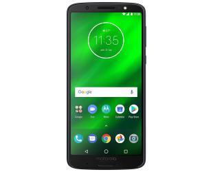 "Išmanusis telefonas Motorola Moto G6 Plus XT1926-3 Deep Indigo 5.9"" IPS 64 GB Dual SIM"