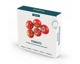 Sėklų kapsulės Tregren pomidorai, 1 vnt
