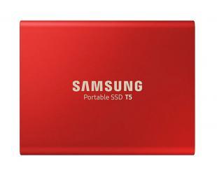 Išorinis diskas Samsung T5, 500 GB
