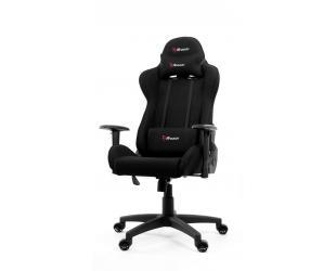 Žaidimų kėdė Arozzi Mezzo V2 Fabric, Black
