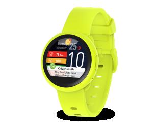 Išmanusis laikrodis MyKronoz  Zeround 3 Lite  Yellow