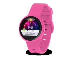 Išmanusis laikrodis MyKronoz  Zeround 3 Lite Pink