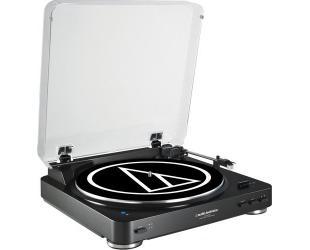 Patefonas Audio Technica AT-LP60XBT  Bluetooth