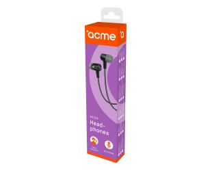 Ausinės Acme HE20 įstatomos į ausis