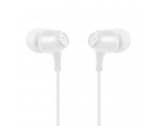 Ausinės ACME HE22W įstatomos į ausis, su mikrofonu