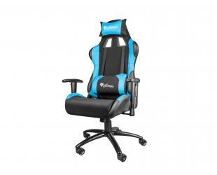 Žaidimų kėdė Genesis Nitro 550, NFG-0783, Black- blue