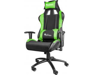 Žaidimų kėdė Genesis Nitro 550, NFG-0907, Black - green