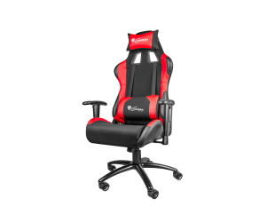 Žaidimų kėdė Genesis Nitro 550, NFG-0784, Black- red