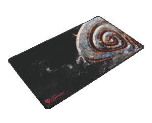 Pelės kilimėlis Genesis Carbon 500 Maxi Lava NPG-0749 Black