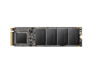 SSD diskas ADATA XPG SX6000 Lite PCIe Gen3x4 SSD interface M.2 NVME, 512 GB, Write speed 1200 MB/s, Read speed 1800 MB/s