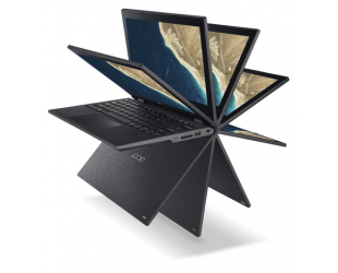 """Nešiojamas kompiuteris Acer TravelMate 14 """" 14"""" i3-8130U 4GB 128GB SSD Windows 10 Pro"""