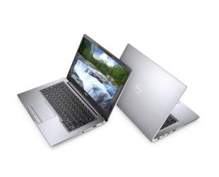 """Nešiojamas kompiuterisDell Latitude 7300 Silver 13.3"""" FHD i7-8665U 16 GB 512 GB SSD Windows 10 Pro"""