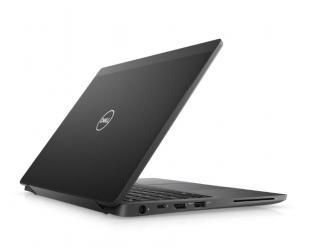 "Nešiojamas kompiuteris Dell Latitude 7300 Black 13.3"" FHD i7-8665U 16 GB 256 GB SSD Windows 10 Pro"