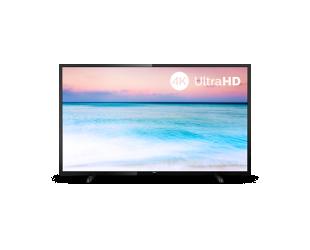 Televizorius Philips 43PUS6504/12