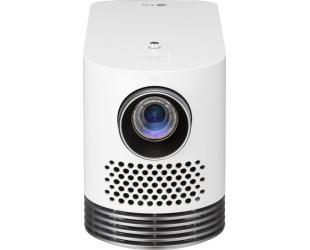 Projektorius LG HF80LSR Full HD
