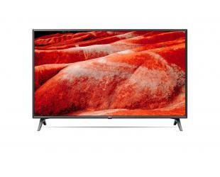Televizorius LG 50UM7500PLA
