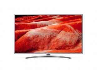 Televizorius LG 43UM7600PLB