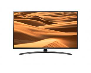 Televizorius LG 43UM7450PLA