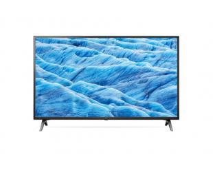 Televizorius LG 43UM7100PLB