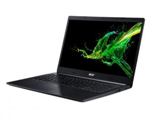 "Nešiojamas kompiuteris Acer Aspire 5 A515-54 Black 15.6"" IPS i5-8265U 8GB 256GB SSD Intel UHD Windows 10"