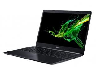 "Nešiojamas kompiuteris Acer Aspire 5 A515-54 Black 15.6"" IPS FHD i5-8265U 8GB 1TB+128GB SSD Windows 10"